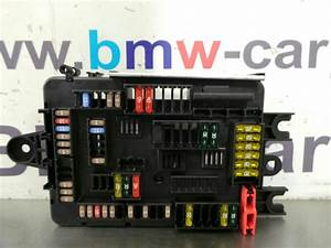 Bmw F20 1 Series Fuse Box 9259466  9261111 Breaking For