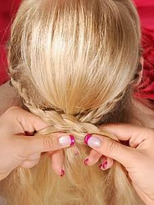 Frisuren Mit Haarband Anleitung : einfache frisuren zum nachmachen mit anleitung ~ Frokenaadalensverden.com Haus und Dekorationen