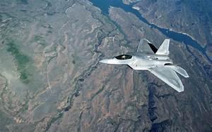 Lockheed Martin F-22 Raptor Wallpapers HD Download