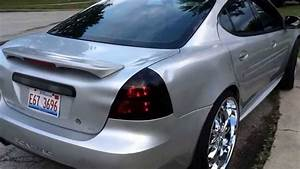 2005 Grand Prix Gt For Sell Or Trade