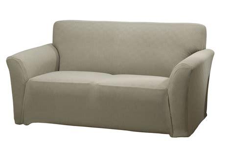 stretch settee covers newport stretch sofa cover
