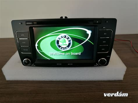 Skoda Octavia 2, Yeti, Multimédia, Gps, Bluetooth