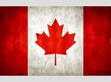 Flaga, Kanady
