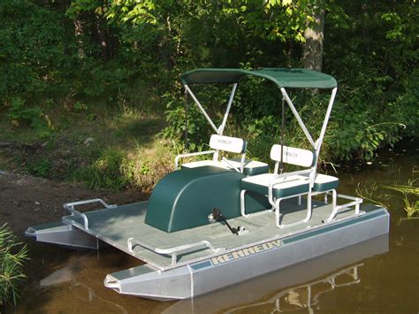 Craigslist Paddle Boat by Kennedy Pontoons Paddle Boats Pedal Boats Small