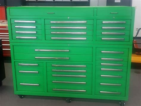 roller ball bearing  drawer tool box bench