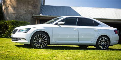 Luxury Sedan Comparison Part One