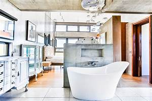 Pin, By, Veld, Architects, On, Bathroom, Spaces