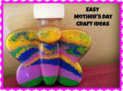 easy s day craft easy mother s day crafts kids can make momsla