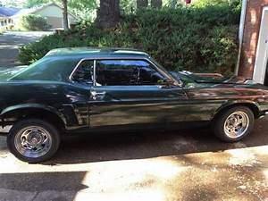 Very Nice 1969 Ford Mustang!! See Video! Nice looking reliable V8 daily driver! for sale: photos ...