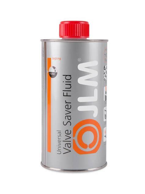 jlm valve saver fluid 1ltr en lpg onderdelen shop