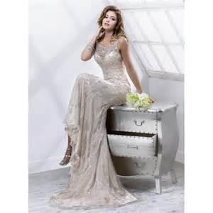 beaded bridesmaid dresses sottero and midgley 2014 collection wedding dress sonata