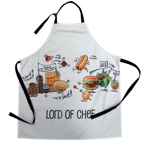tablier de cuisine humoristique tablier de cuisine humoristique pour homme et femme