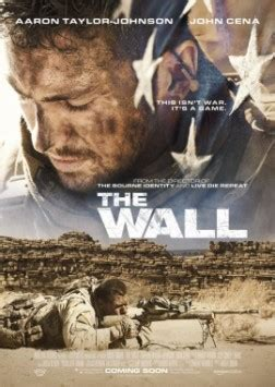 voir regarder the great escape 2019 film en streaming vf film the wall 2016 en streaming vf