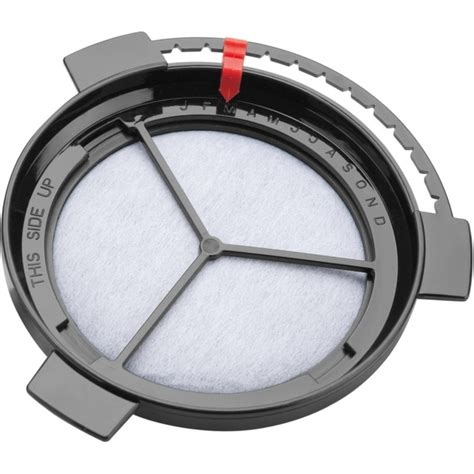 Coffee wff water filter replacement disc universal 2/pack. Mr. Coffee Water Filter Disc From Kroger in Houston, TX - Burpy.com