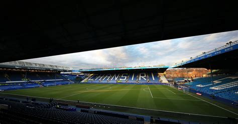 The strict rules Sheffield Wednesday's stars continue to ...