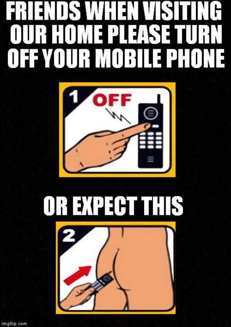 Mobile Phone Meme - friends imgflip