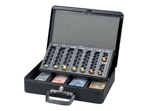 caisse bureau syst m maul caisse à monnaie avec trieur de pièces 37 x 29 x
