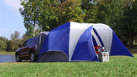 Truck Car Suv Tent Camping Ozark Trail 5 Person Vehicle