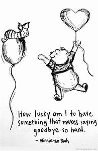 Winnie the Pooh cute quotes for kids