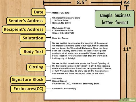 Cómo hacer una carta de apelación: 16 pasos (con fotos