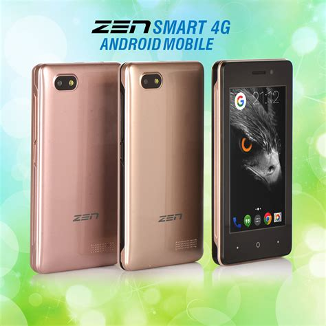 zen 4g mobile android smart naaptol phones india m72 naptol compare