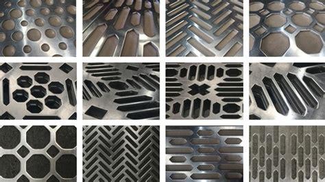 Arrow Metal   Perforated Metal & Wire Mesh Australia