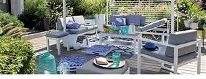 Mobilier De Jardin Hesperide : mobilier de jardin am nagez votre ext rieur jardiland ~ Dailycaller-alerts.com Idées de Décoration