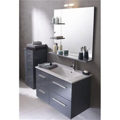 armoire de salle de bain castorama