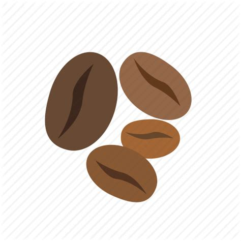 Caffeine, Coffee, Coffee Bean Icon