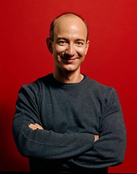 Jeff Bezos racconta tre segreti del suo successo - www ...