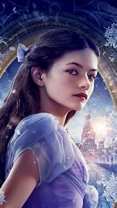 Download Mackenzie Foy In The Nutcracker And The Four