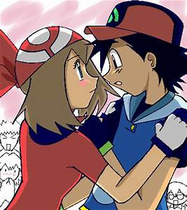 Advanceshipping General Discussion: Where Ash and May ...