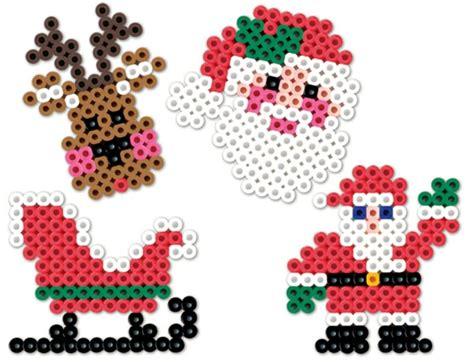 bügelperlen weihnachten vorlagen b 252 gelperlen vorlagen