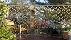 Brise Vue Pour Terrasse : comment faire un brise soleil en toile pour la terrasse ~ Dailycaller-alerts.com Idées de Décoration