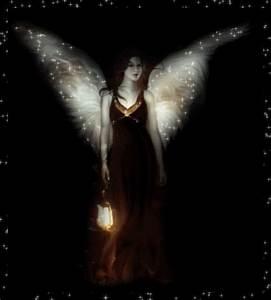 Angel Gif Images - Angels Photo (32427295) - Fanpop