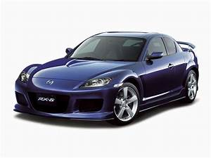 Mazda RX 8 Wallpapers Wallpaper Cave