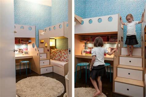 am駭ager une chambre pour 2 filles déco chambre pour 2 filles
