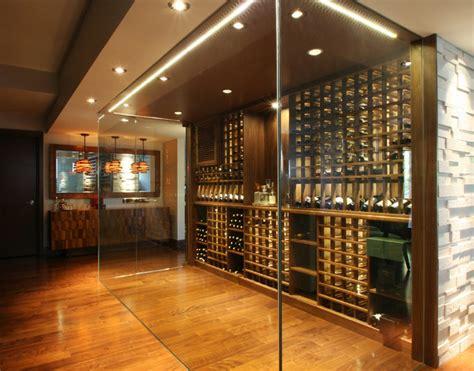 modern wine cellar design ideas  impress  guests