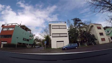 Le Corbusier  Citè Frugès  Quartiers Modernes Pessac