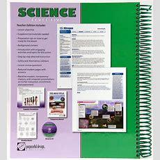 Purposeful Design Science  Level 5 Teacher 2nd Edition (059198) Details  Rainbow Resource