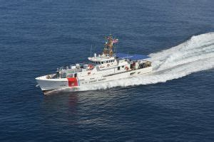 Sailboat Used In Adrift by Coast Guard Recovers Unmanned And Adrift Sailing Vessel