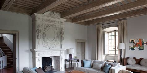 century french chateau pierre yovanovitch