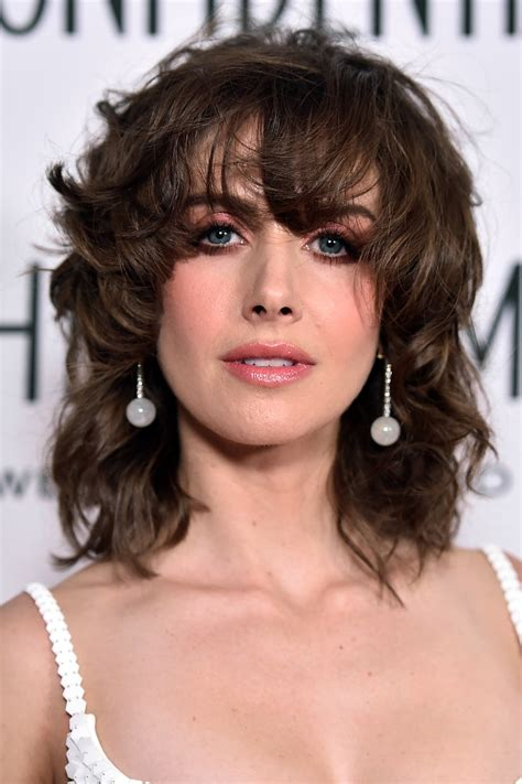 Hairstyles With Bangs by 35 Best Hairstyles With Bangs Photos Of