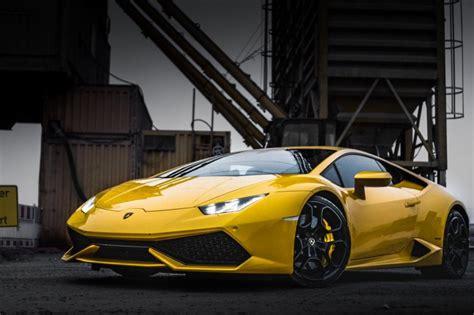 Portfolio Lamborghini Mieten Berlin