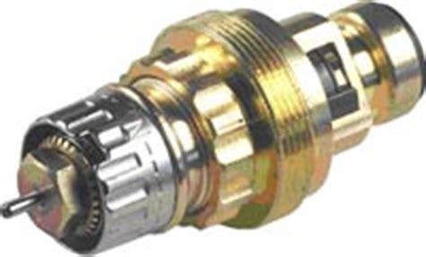thermostatventile hydraulischer abgleich einregulierung
