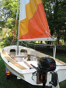 Cl16 Sailboat For Sale