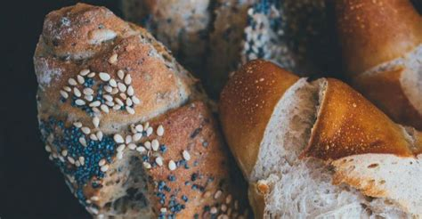 Barley bread read is one of the most famous types of bread. Barley Bread For Diabetics : Sourdough Bread Blood Sugar ...