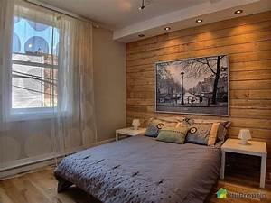 mur en bois de pruche recherche google chambre audrey With mur de chambre en bois