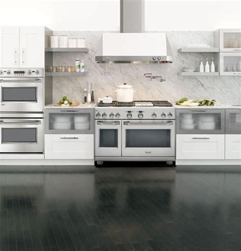zvtsfss monogram  stainless steel professional hood monogram appliances