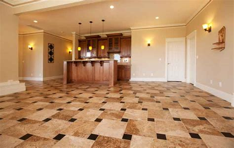home and decor flooring basement floor ideas design and decorating ideas for